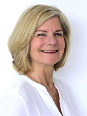 Barbara Dinsdale - Trustee Board Secretary