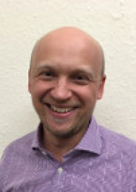 Neil Saunders - Treasurer