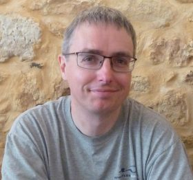 Nick Gregory - Technical Director